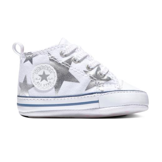 CONVERSE Girls Ctas First Star Hi