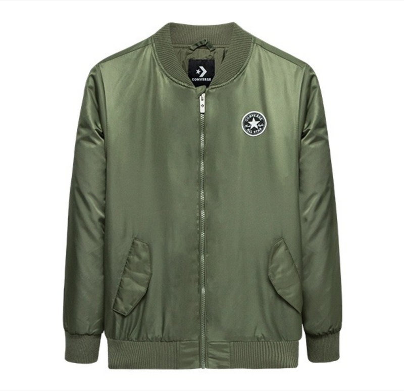 CONVERSE SHORT POLY FILL JACKET