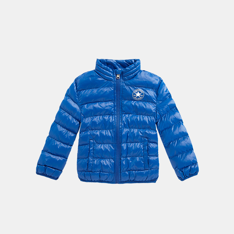 CONVERSE Boy's Long Sleeve Padded Jacket
