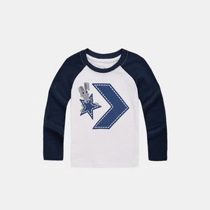 CONVERSE Long Sleeve T-shirt
