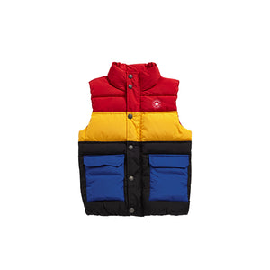 CONVERSE Poly Fill Vest