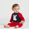 CONVERSE Baby Hoodie and Pant Set