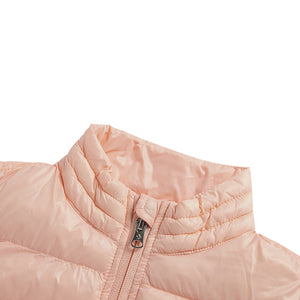 CONVERSE Girl's Long Sleeve Down Jacket