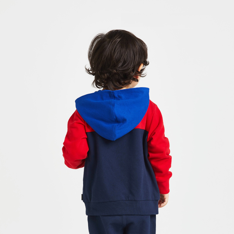 CONVERSE Boy's Pullover Hoodie