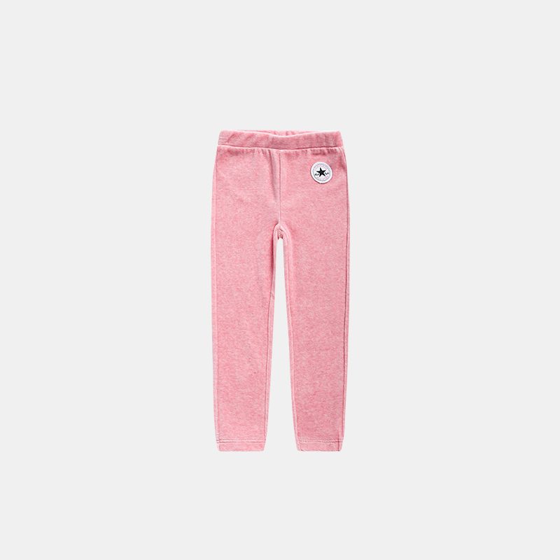 CONVERSE Baby Girl's Knit Legging