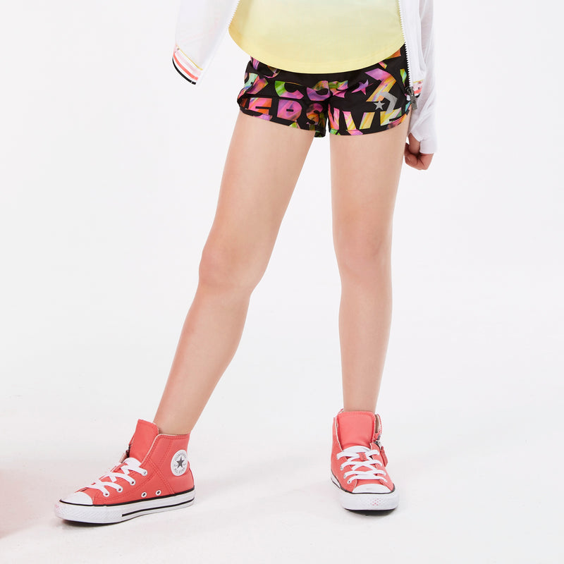 CONVERSE Girls Shorts