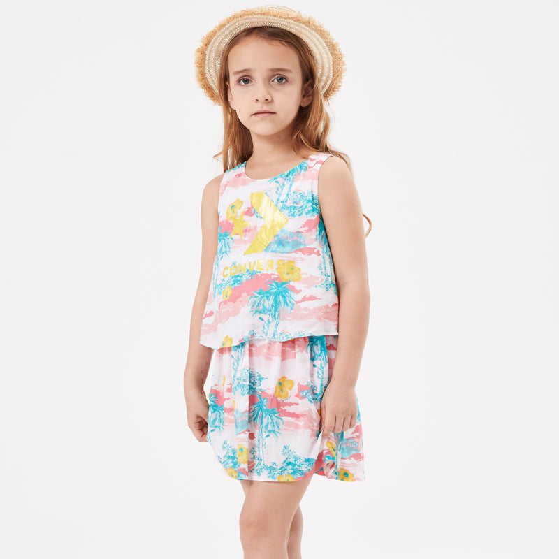 CONVERSE Girls Tank Dress