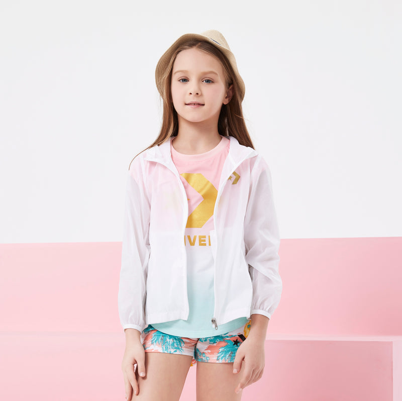 CONVERSE Girls Skin Jacket