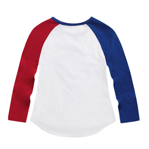 CONVERSE Long Sleeves T-Shirt