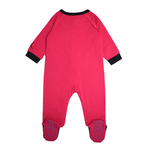 JORDAN Baby Long Sleeve Creeper