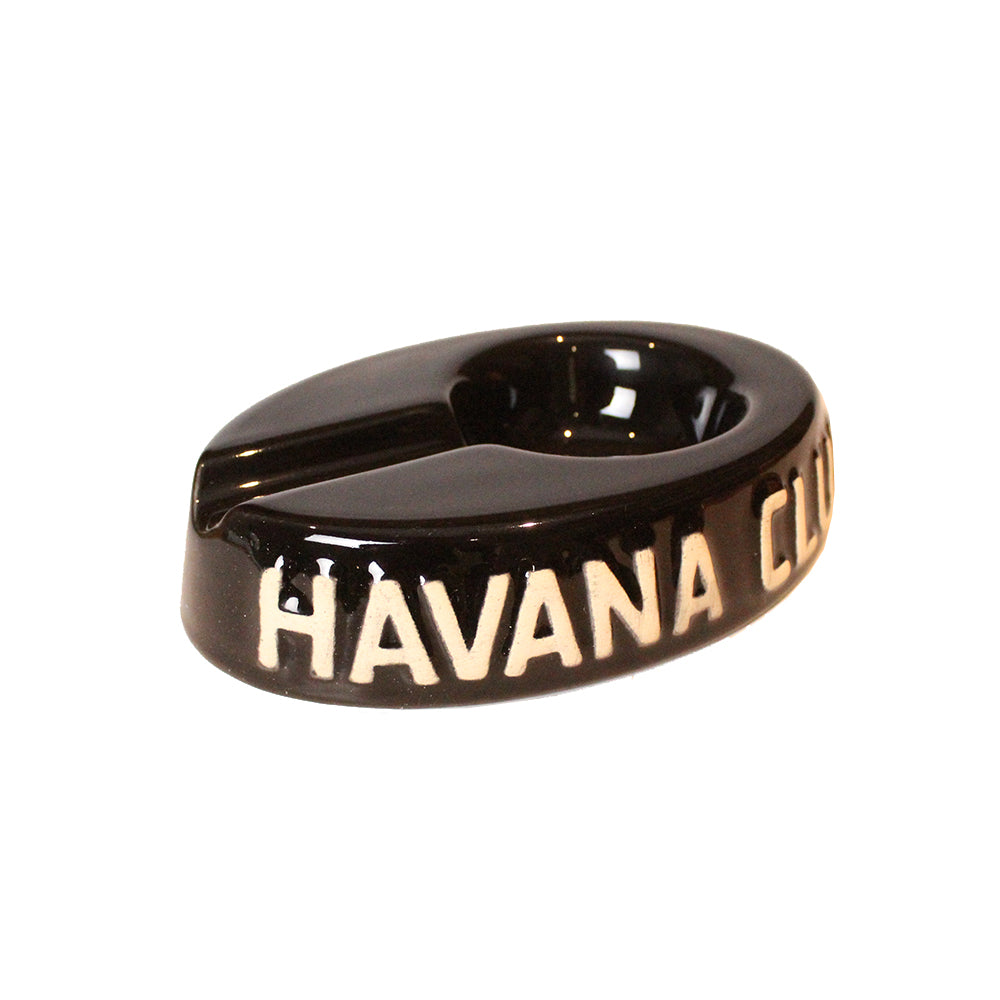 Havana Club Egoista Ashtray