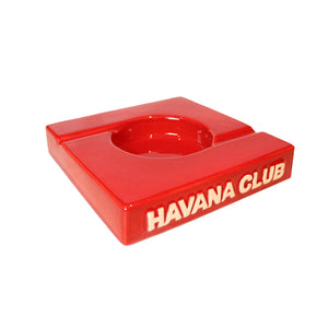 Havana Club El Duplo Ashtray