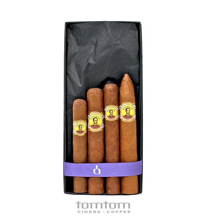 Bolivar Selection Sampler
