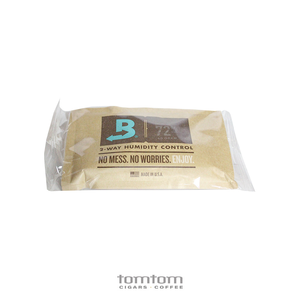Boveda Large 60 gm 2 way humidification pack