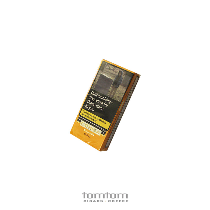 Cohiba Club (box of 10)