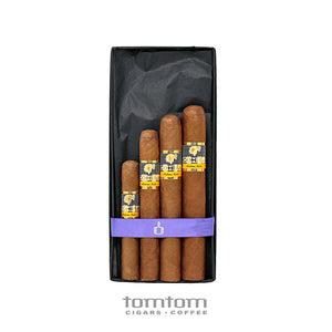 Cohiba 'Siglo' Selection Sampler