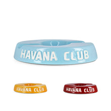 Load image into Gallery viewer, Havana Club El Socio Ashtray