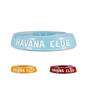Havana Club El Socio Ashtray