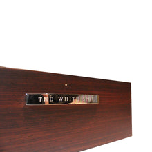 Load image into Gallery viewer, Alfred Dunhill Humidor - Whitespot Cocobolo 50