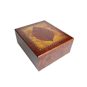 Humidor - Leaf 25 cigars