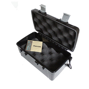 Xikar Travel Humidor - 15 Cigars