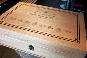 Hunters & Frankau House Reserve Series 1790 Collection Number One