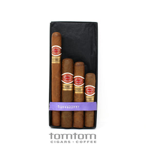 Romeo Y Julieta Churchill Collection Selection