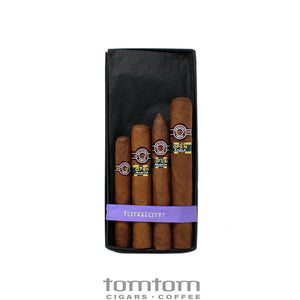 Montecristo Open Line Selection