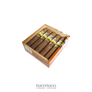 Cohiba Robusto Supremos - 2014 Limited Edition