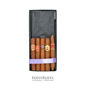Minutos Selection Sampler