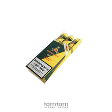 Load image into Gallery viewer, Montecristo Open Regata Tubos