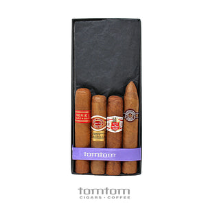 Petit Selection Sampler