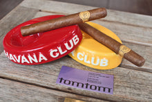 Load image into Gallery viewer, Havana Club Chico Ashtray