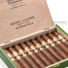 Load image into Gallery viewer, Ramon Allones Allones No.2