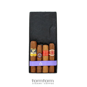 Speedy Habanos Selection Sampler