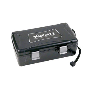 Xikar Travel Humidor - 10 cigars