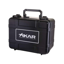 Load image into Gallery viewer, Xikar Travel Humidor 50-80 Cigars