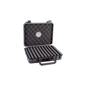 Xikar Travel Humidor 18-24 Cigars