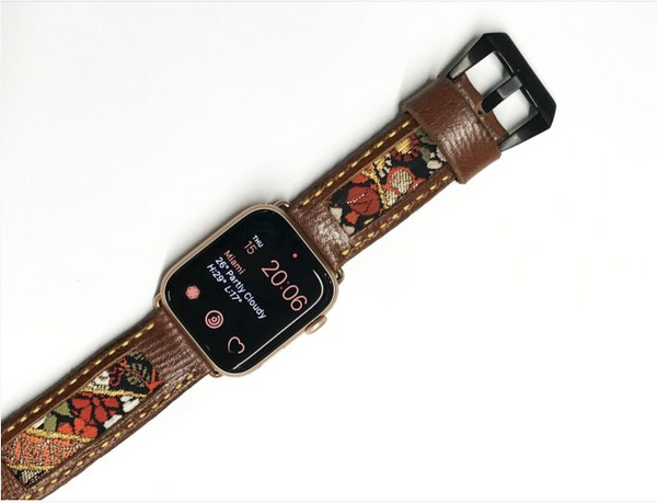 47Ronin Watch Straps