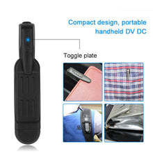 Load image into Gallery viewer, HD 1080P Micro Pen Camera Video and Voice Recorder