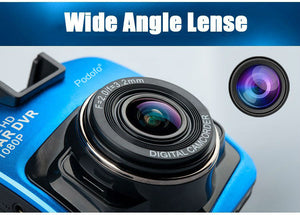 2019 New Original Mini Dashcam with Night Vision