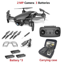 Load image into Gallery viewer, Wide Angle Helicopter Drone with Camera and Wifi