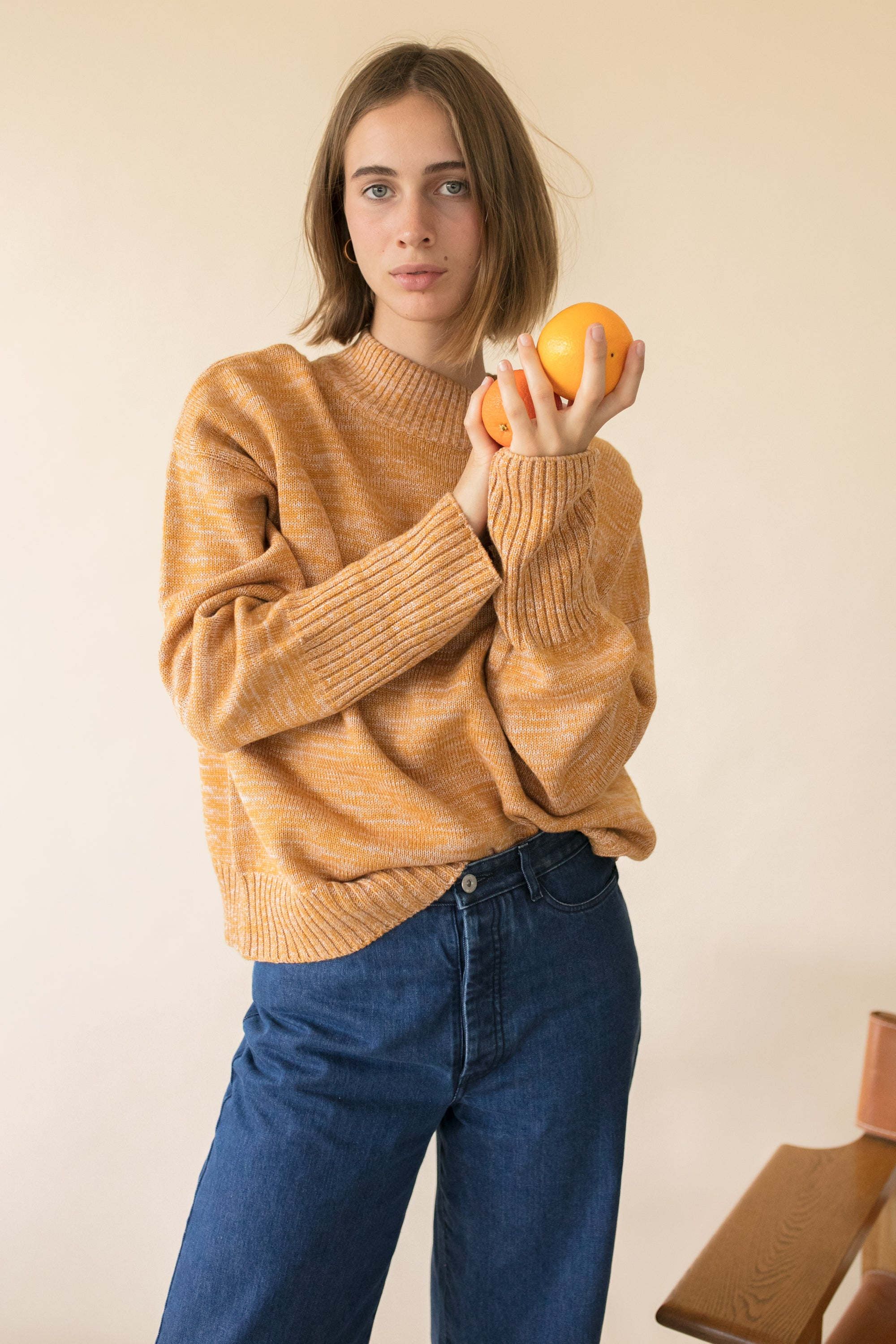 Kowtow Organic Cotton Jumper