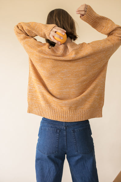 Kowtow Organic Cotton Sweater