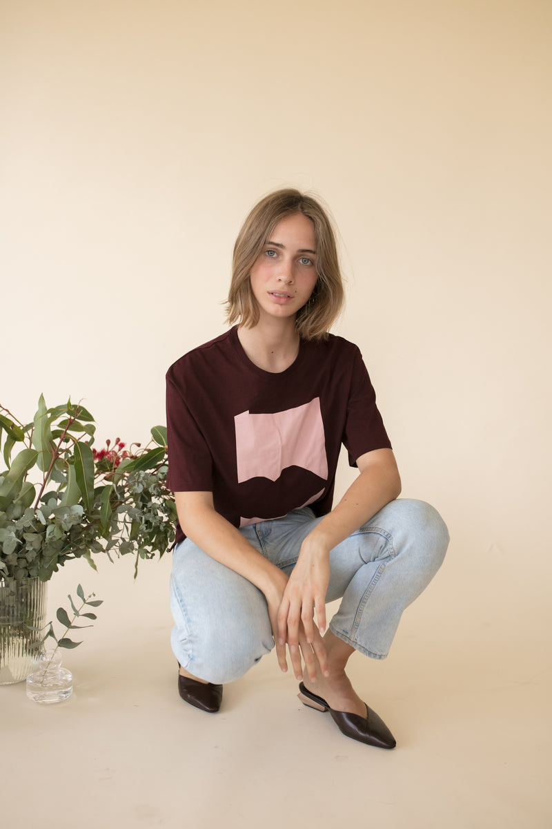 kowtow dream tee