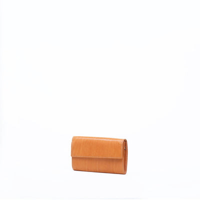 convertible leather wallet