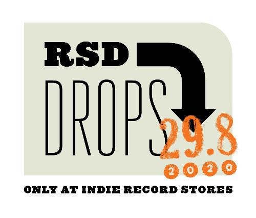 RECORD STORE DAY 2020- AUGUST DROP : OUR LIST!