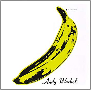 THE VELVET UNDERGROUND & NICO (45TH ANNIVERSARY EDITION) Vinyl LP - Wah Wah Records
