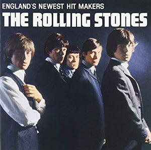 THE ROLLING STONES - ENGLANDS NEWEST HIT MAKERS