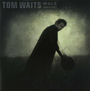 TOM WAITS - MULE VARIATIONS - VINYL LP - Wah Wah Records